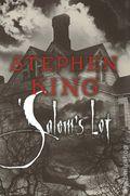 Salem's Lot HC (1975 A Doubleday Novel) By Stephen King 1-REP