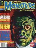 Famous Monsters of Filmland (1958) Magazine 238
