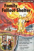 Family Fallout Shelter (1960 Charlton) 1