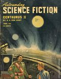 Astounding Science Fiction (1938-1960 Street and Smith) Pulp Vol. 39 #4