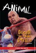 "Animal HC (2013 Triumph Books) By George ""The Animal"" Steele 1-1ST"