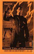 Halloween Untold Tales of Halloween (2000) Ashcan 1