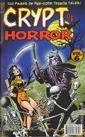 Crypt of Horror (2005-Present AC Comics) 6
