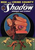 Shadow SC (2006- Sanctum Books) Double Novel Series 116-1ST
