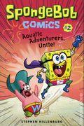 Spongebob Comics TPB (2017 United Plankton Pictures) 2-1ST
