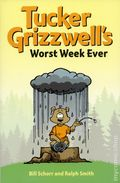 Tucker Grizzwell's Worst Week Ever TPB (2017 Amp Comics) 1-1ST