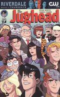 Jughead (2015 2nd Series) 14A