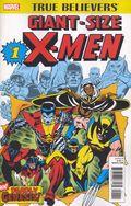 True Believers Giant-Size X-Men (2017) 1