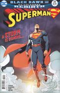 Superman (2016 4th Series) 20A