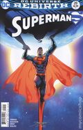 Superman (2016 4th Series) 20B