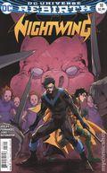Nightwing (2016) 18B
