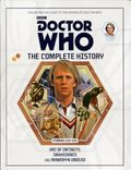 Doctor Who The Complete History HC (2015- Hachette) 36-1ST