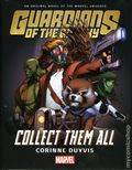 Guardians of the Galaxy Collect Them All HC (2017 A Novel of the Marvel Universe) 1-1ST