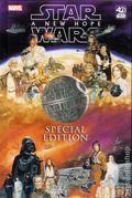 Star Wars A New Hope HC (2017 Marvel) Special Edition 1-1ST