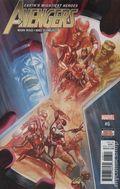 Avengers (2016 6th Series) 6