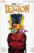 X-Men Legacy Legion Omnibus HC (2017 Marvel) 1-1ST