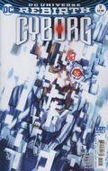Cyborg (2016) 11B
