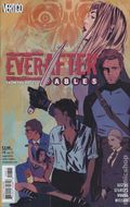 Everafter From the Pages of Fables (2016) 8