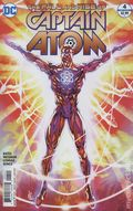 Fall and Rise of Captain Atom (2016) 4