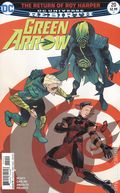 Green Arrow (2016 5th Series) 20A