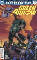 Green Arrow (2016 5th Series) 20B