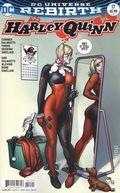 Harley Quinn (2016) 17B