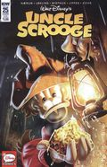 Uncle Scrooge (2015 IDW) 25SUB