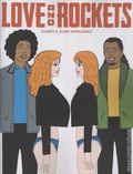 Love And Rockets (2016) Magazine 2