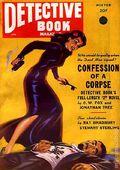 Detective Book Magazine (1930-1952 Fiction House) Pulp Vol. 5 #10