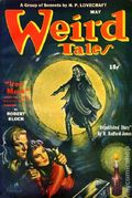 Weird Tales (1923-1954 Popular Fiction) Pulp 1st Series Vol. 37 #5