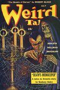 Weird Tales (1923-1954 Popular Fiction) Pulp 1st Series Vol. 37 #6
