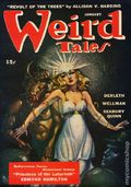 Weird Tales (1923-1954 Popular Fiction) Pulp 1st Series Vol. 38 #3