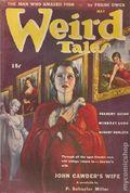 Weird Tales (1923-1954 Popular Fiction) Pulp 1st Series Vol. 36 #11