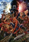 Secret Empire Poster (2017 Marvel) ITEM#1