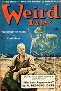 Weird Tales (1923-1954 Popular Fiction) Pulp 1st Series Vol. 36 #12