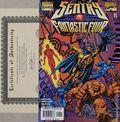 Sentry Fantastic Four (2001) 1DF.SIGNED
