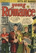 Young Romance (1947-1963 Prize) Vol. 7 #10 (70)
