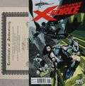 Uncanny X-Force (2010 Marvel) 1A.DF.SIGNED