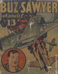 Buz Sawyer and Bomber 13 (1946 Whitman BLB) 1415