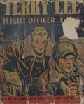 Terry Lee Flight Officer USA (1944 Whitman BLB) 1492