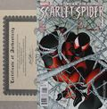 Scarlet Spider (2012 2nd Series) 1ADFSIGNED