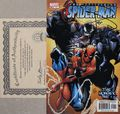Spectacular Spider-Man (2003 2nd Series) 1DF.SIGNED