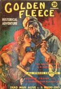 Golden Fleece Magazine (1938 Sun Publications) Pulp Vol. 1 #3