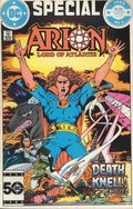 Arion Lord of Atlantis Special (1985) 1