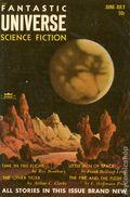 Fantastic Universe (1953-1960 King Size/Great American) Vol. 1 #1