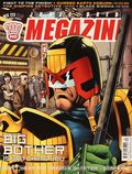 Judge Dredd Megazine (1990) 223