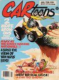CARtoons (1959 Magazine) 8101