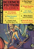 Science Fiction Classics (1967-1968 Ultimate) Pulp 3