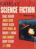 Great Science Fiction (1965) 1