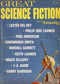 Great Science Fiction (1965) 3